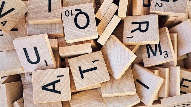 QUIXOTRY Highest Scoring Scrabble Word