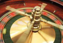 Roulette 666