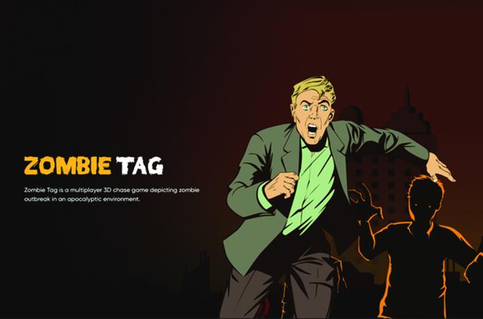 Zombie Tag Evolution