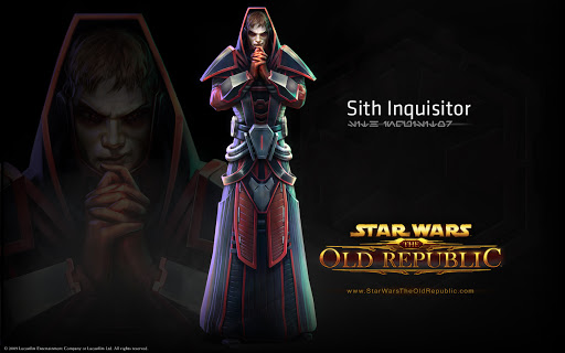 swtor sith inquisitor
