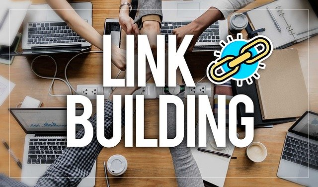 5 Facts About Link Building For SEO